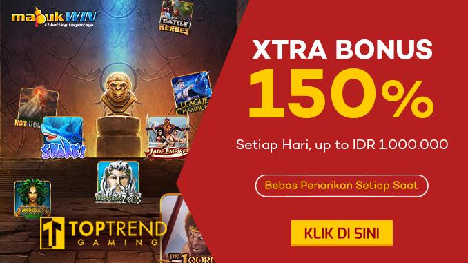 Situs Judi Online Terpercaya, Game Slot Online Terbaru